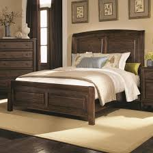 coleman bed laughton king sleigh bed from coaster 203260ke coleman furniture
