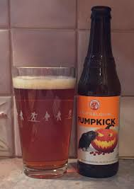 Weyerbacher Imperial Pumpkin Stout by New Belgium Pumpkick Beerproof Beer Cider And Mead Reviews