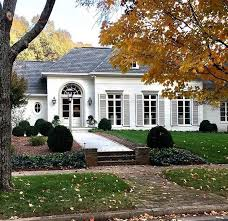 Decorative One Floor Homes by Best 25 Exterior Ideas On Country