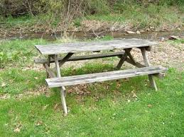 best 25 cheap picnic tables ideas on pinterest cheap benches