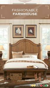Rooms To Go Queen Bedroom Sets by Picture Of Clairfield King Tobacco 5pc Panel Bedroom From King