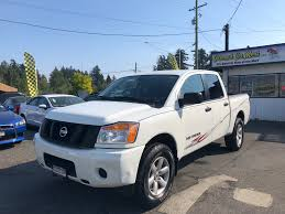 2014 Nissan Titan 4X4 – Colwood Cart Mart - Used Cars & Trucks For ... Fairbanks Used Nissan Titan Vehicles For Sale 2014 4x4 Colwood Cart Mart Cars Trucks 2017 Truck Crew Cab For In Leesport Pa Lebanon Used Nissan Titan Sl 4wd Crew Cab Truck For Sale 800 655 3764 2010 Xe At Woodbridge Public Auto Auction Va Iid 2006 Se Stock 14811 Sale Near Duluth Ga New 2018 San Antonio Car Dealers Chicago 2016 Xd Vernon Platinum Reserve 4x4 Wnavigation