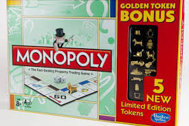 The History Of Monopolys Most Popular Piece
