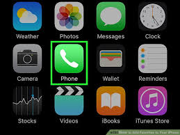 How to Add Favorites to Your iPhone with wikiHow