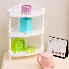 Teak Bathroom Corner Shelves by Solid Teak Wood 3 Tier Corner Shower Caddy Bathroom Storage Shelf
