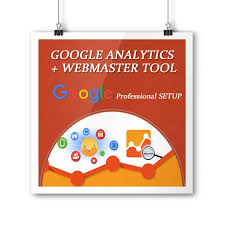 google webmaster and analytics setup prestashop modules and services