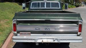 1970 GMC 2500 Custom Camper Pickup | T193 | Monterey 2013 Hot Wheels Chevy Trucks Inspirational 1970 Gmc Truck The Silver For Gmc Chevrolet Rod Pick Up Pump Gas 496 W N20 Very Nice C25 Truck Long Bed Pick Accsories And Ck 1500 For Sale Near O Fallon Illinois 62269 Classics 1972 Steering Column Fresh The C5500 Dump Index Wikipedia My Classic Car Joes Custom Deluxe Classiccarscom Journal
