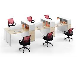 Space Saver Desk Workstation by Workstations Office Furniture Clover Space Saving Office Furniture
