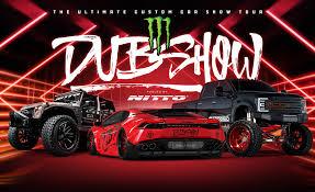 100 Monster Truck Show Miami Home DUB Tour