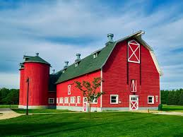 Why Are Barns Red? | The Money Pit Farm House 320 Acres Big Red Barn For Sale Fairfield The At Devas Haute Blue Grass Vrbo Fair 60 Decorating Design Of Best 25 Barns Ideas On Pinterest Barns Country And Indiana Bnsfarms Etc A In Water Color Places To Visit Nba Partners With Foundation For 2015 Conference I Lived A Dairy Farm When Was Girl Raised Calves 10 Michigan Wedding You Have See Weddingday Magazine