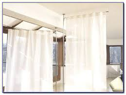 Hanging Curtain Room Divider Ikea by 100 Curtain Room Dividers Ikea Uk How To Create A Bedroom