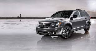 New 2018 Dodge Journey For Sale Near Springfield, IL; Decatur, IL ...