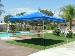 Outdoor Wonderful Outdoor Decoration With Ez Up Tents And Best
