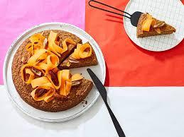 saftiger karottenkuchen ohne zucker