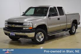 Pre-Owned 2002 Chevrolet Silverado 2500HD LS Extended Cab In Blair ... 2002 Chevrolet Silverado Ls 2500 Hd Teaser Rnr Automotive Blog 2500hd Diesel Power Magazine S10 Pickup Truck Four Cylinder Engine Automatic 1500 Overview Cargurus Photos Specs News Radka Cars Chevy 9 Inch Lifted History Pictures Value Auction Sales 2500hd Informations Articles Stealth160 Extended Cabshort Bed 2001 Z71 Personal 6 Rcx Lift Ntd 20 Rockstar Of The Year Winners 1979present Motor Trend Crew Cab Pickup Truck Item E
