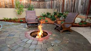 10 Amazing Backyard Fire Pits For Every Budget | HGTV's Decorating ... Best Of Backyard Landscaping Ideas With Fire Pit Ground Patio Designs Pictures Party Diy Fire Pit Less Than 700 And One Weekend Delights How To Make A Hgtv Inground Risks Tips Homesfeed Table Set Fniture Stones Paver Design Pavers 25 Designs Ideas On Pinterest Firepit 50 Outdoor For 2017 Pits Safety Build Howtos