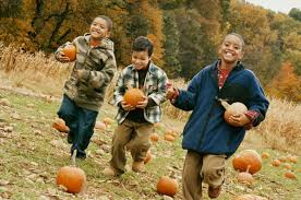 Pumpkin Patch Oklahoma Arcadia by 17 Fun Halloween Party Games For Kids