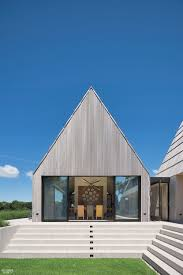 100 Architects Hampton Bates Masi Crafts East Compound For