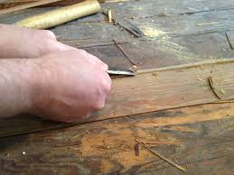 Fix Squeaky Floors From Basement by 100 Fix Squeaky Floor From Basement Repairing A Wood Floor