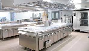 mercial kitchen design