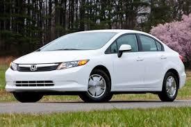 Used 2012 Honda Civic Sedan Pricing For Sale