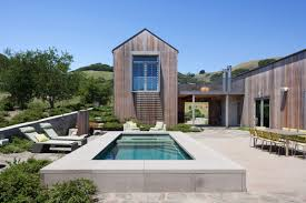 100 Turnbull Architects West Marin Ranch By Griffin Haesloop 4
