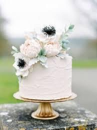 60 Simple And Elegant Wedding Cake Ideas