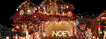 to see the Best Holiday Lights in Wisconsin