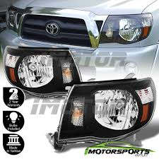 For 2005-2011 Toyota Tacoma TRD Style Black Headlights 2006 2007 ... Ebay Motorsparts Accsoriescar Truck Partslighting Lamps Custom Trucks Ebay Rudys Performance Parts Stores Sideboard 3ns Wh High Gloss Sideboards Photo Ideas Sideboard Us 21999 New In Motors Accsories Car Dodge Fargo 30cwt 1934 In Wollong Nsw Largest Jerrdan Dealer Usa Chevy Equinox Used 42 1972 Remote Control Collection Designs Of Us 457500 Vintage Chevrolet And Gmc For Sale Great Bend Kansas Page 4 Of 5 Sierra Windshield Decal