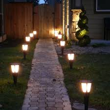 Outdoor Lighting For Decorating Home Design With A Minimalist Idea Furniture Beauty Einnehmend Luxury And