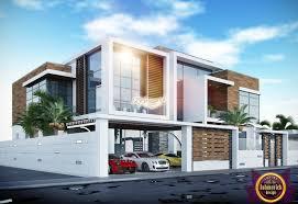 100 Villa House Design Modern Luxury Exterior Design