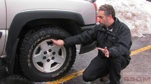 Goodyear Wrangler DuraTrac Off-road Tire - YouTube