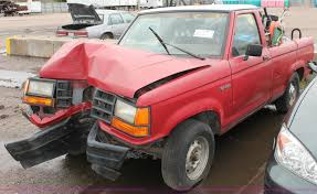 1990 Ford Ranger Pickup Truck | Item E3401 | SOLD! April 29 ... 2012 Intertional Prostar Salvage Truck For Sale Hudson Co Buying A Wrecked Race Only Raptor Chassisengine Racedezert Font Facebursque2loughmiller Motorsfont Tnt Collision Works Windfall In New Used Cars Trucks Sales Service Ford Fayetteville Nc Car Models 2019 20 Wrecked Stock Photos Images Alamy 2015 F350 Wreck Diesel Forum Thedieselstopcom This Colorado Parts Yard Has Been Collecting Classic For Ford Gt 500 Gaduopisyinfo 20 Dodge Collections 2013 F150 Xlt 4x4 35l Twin Turbo Ecoboost 6 Speed