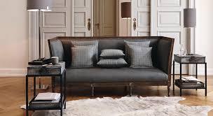 einrichtungsidee elegantes wohnzimmer mit stil loberon