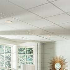 Drop Ceiling Tiles 2x4 White by Shop Ceilings At Lowes Com