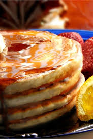 100 Buttermilk Food Truck Stop Pancakes Now Thats A Pancake Light And