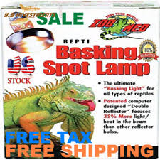 Reptile Heat Lamps Safety by Heat Lamp Ebay