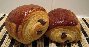 pâte levée feuilletée pour croissants pains au chocolat recette