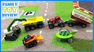 100 Toy Farm Trucks New Matchbox Jetsons Hot Wheels New S Hunt At