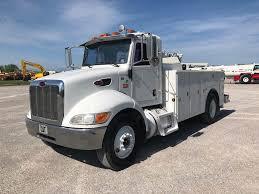 2011 Peterbilt 337 Mechanic / Service Truck For Sale, 100,705 Miles ...