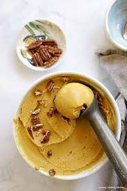 Best Pumpkin Pie With Molasses by Vegan Pumpkin Ice Cream Yummy Mummy Kitchen A Vibrant