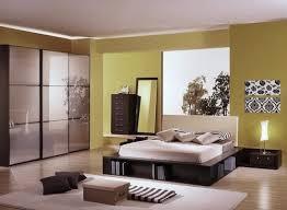 modern zen master bedroom with serene look home decorating