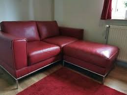 ikea sofas sessel aus leder günstig kaufen ebay