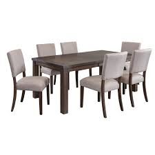 DINING TABLE BROOKLYN T827