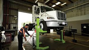 100 Dallas Truck Center Ryder Completes Purchase Of Service Inc Transport