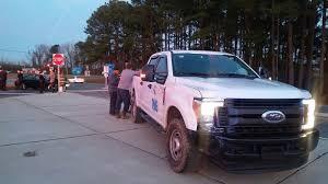 100 Truck Stop On I 95 Car Collide Highway 301 JoCo Report