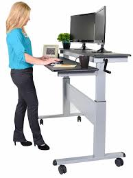 Lifespan Tr1200 Dt5 Treadmill Desk by 5 Best Standing Desks For Your Health