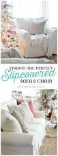 Rowe Nantucket Sofa Cover by New Sofas And Christmas Decor Family Room Ella Claire