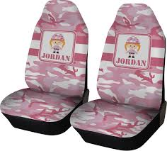 Pink Camo Car Seat Covers (Set Of Two) (Personalized) - YouCustomizeIt Shop Two Tone Camo Pink Large Truck Suv Seat Cover Pair Surreal Camouflage Universal Waterproof Car Van Covers Uk Cadillac Of Knoxville New Cts Sedan Tn Amazoncom Designcovers 042012 Ford Rangermazda Bseries Hunting Full Set Fh Group Quality Custom Auto From Unlimited Realtree Xtra Granite 19942002 Dodge Ram 2040 Consolearmrest Browning Steering Wheel 213805 Prym1 For Trucks And Suvs Covercraft By Wet Okole B2b