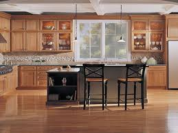Cute Kitchen With Island
